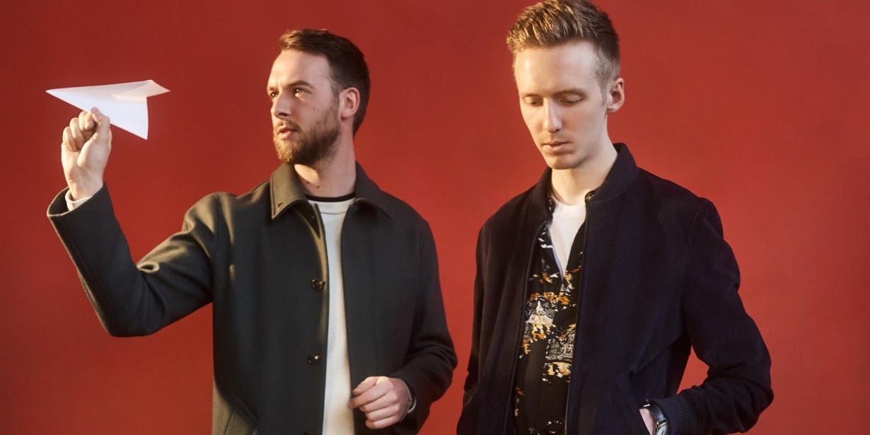 HONNE to perform in Jakarta this November