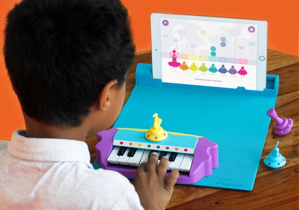 Pedagogiska iPad-spel för en regnig sommar 6