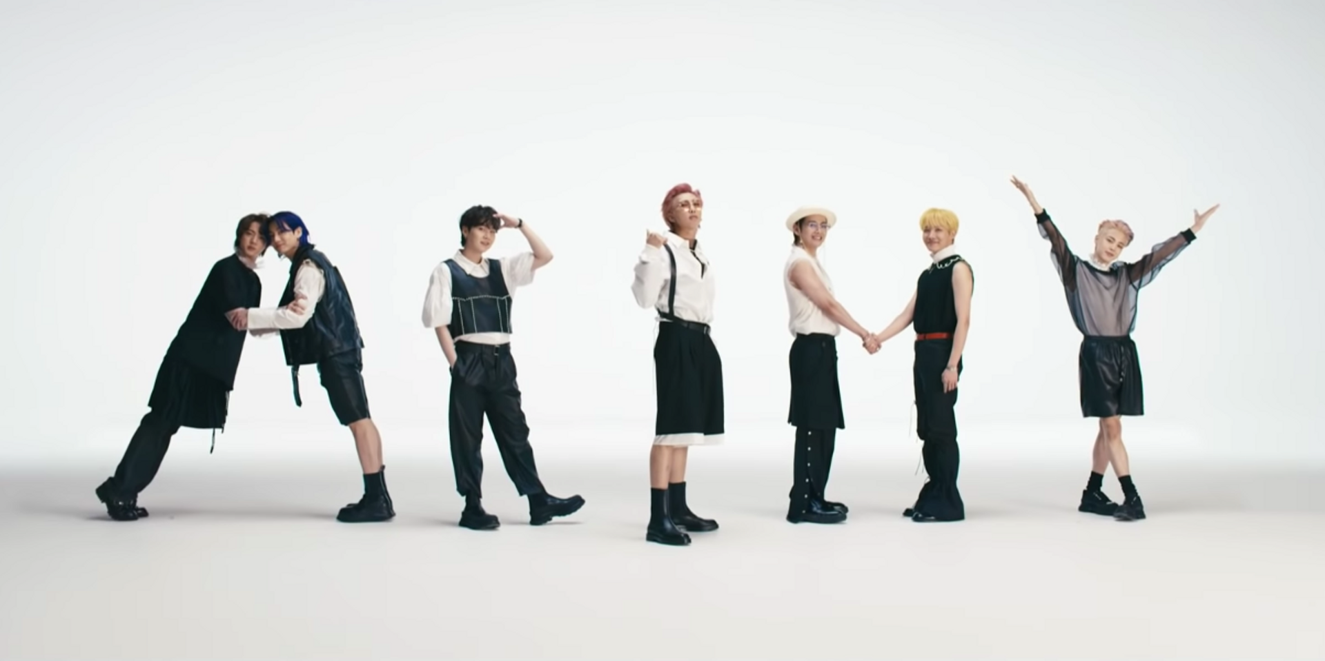 BTS' 'Butter' gets over 10 million views in less than 15 minutes, breaks record for biggest music video premiere on YouTube – watch