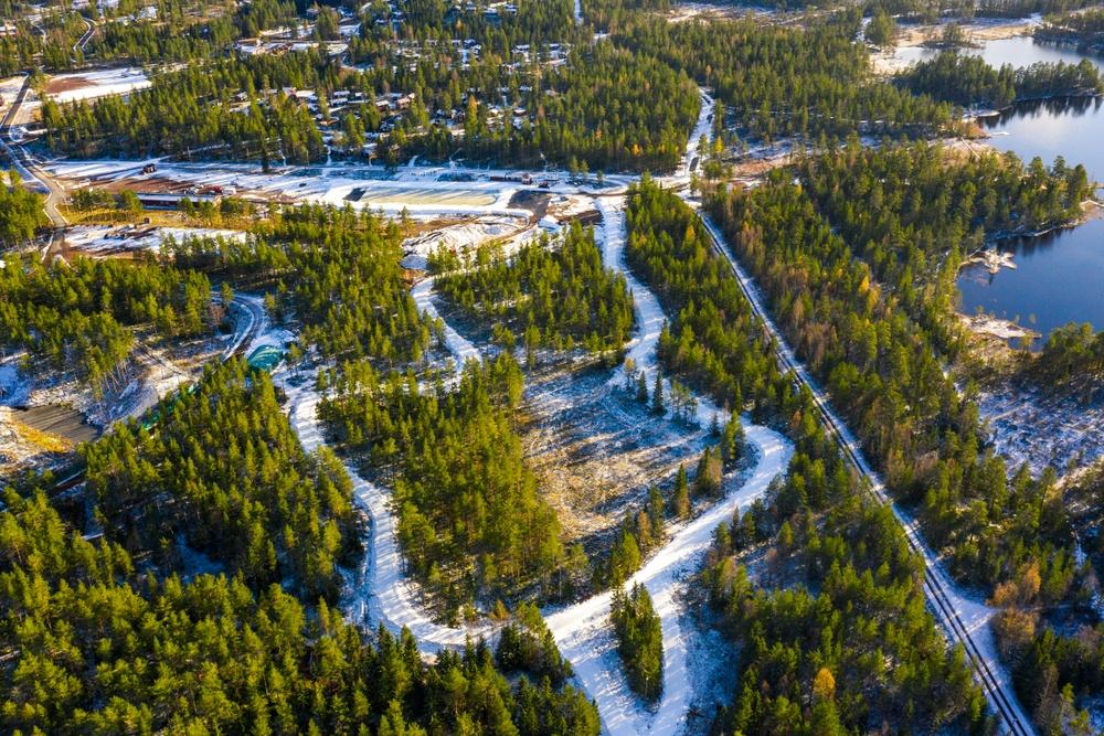Långloppseliten kommer till Orsa Grönklitt