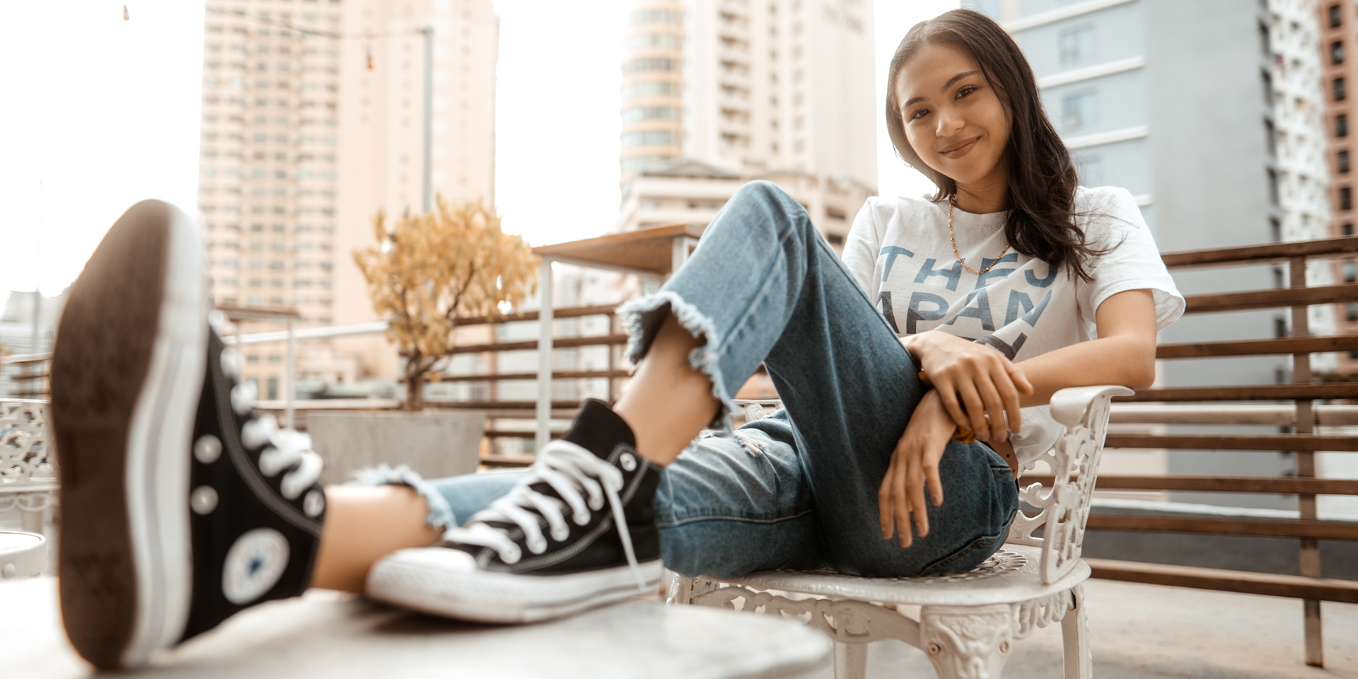 Clara Benin teases birthday gig this February