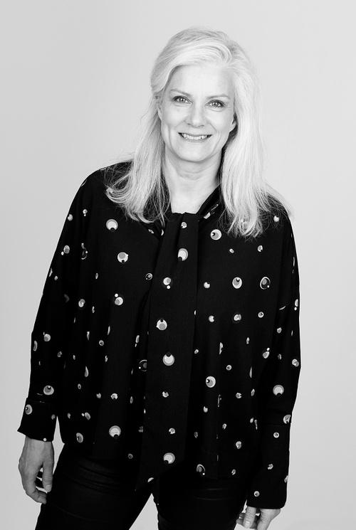 Birgit Öhlund
