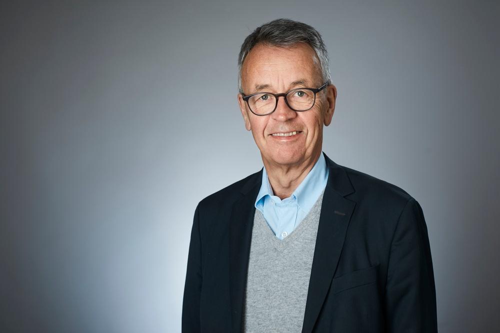 Per-Olof Wedin var vd och koncernchef för Sveaskog under åren 2011-2019. I maj 2021 blir han styrelseordförande för Stiftelsen Skogssällskapet. Foto: Fredrik Persson/Sveaskog