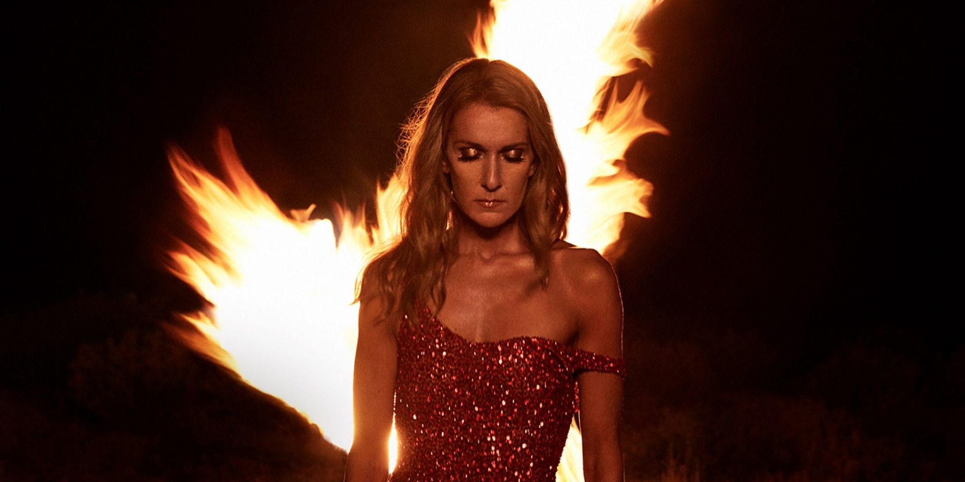 Celine Dion returns with three new songs from forthcoming album