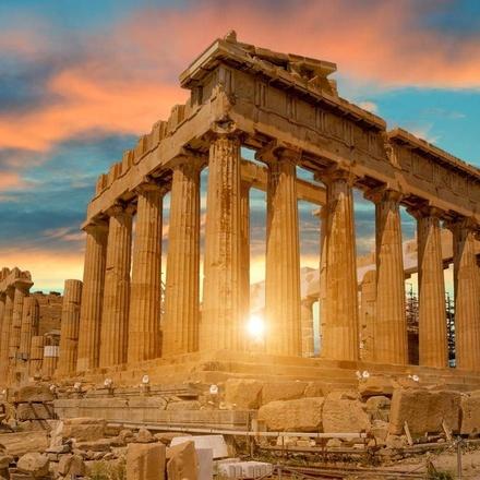 Absolutely Greek