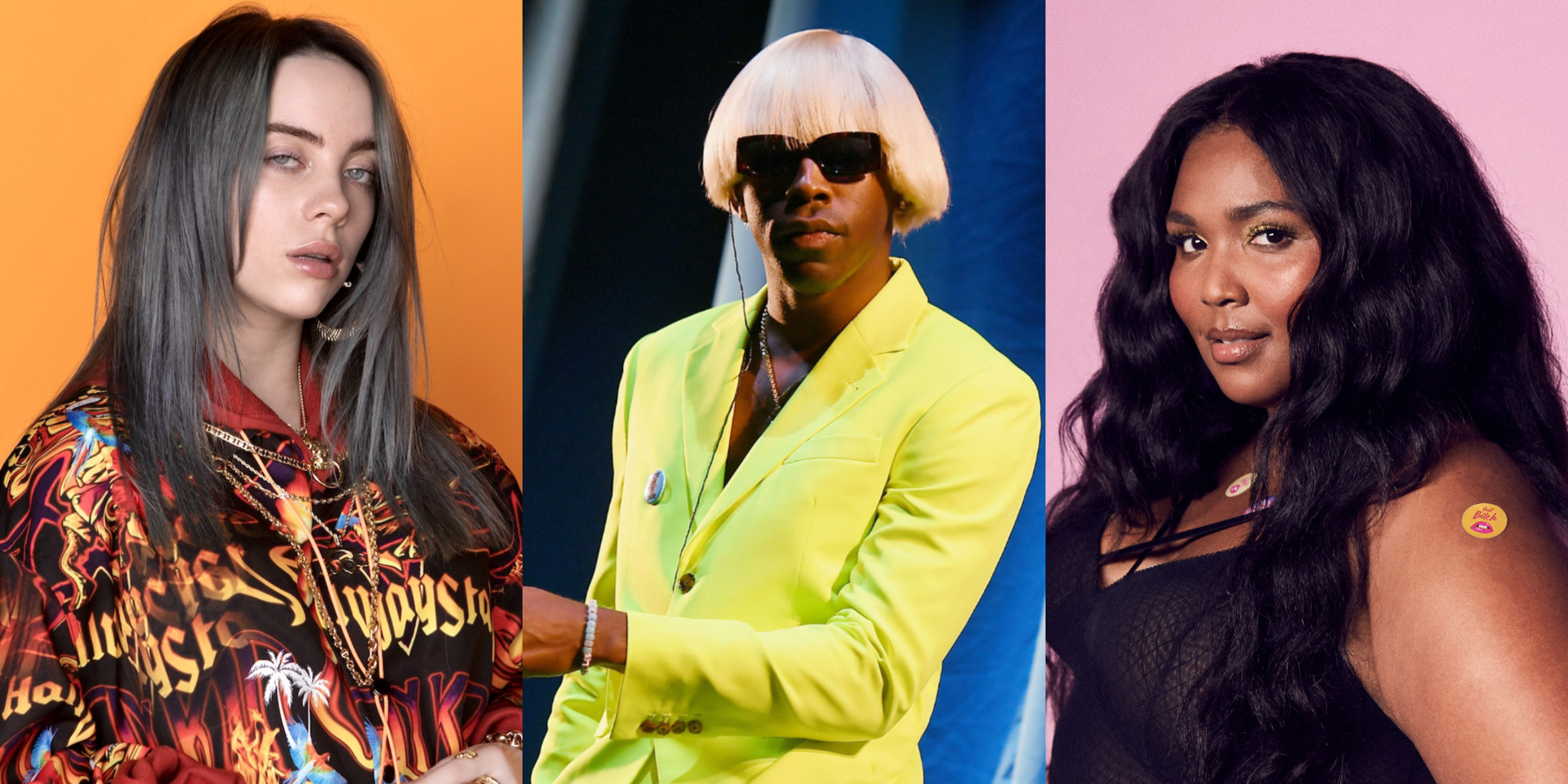 Here are the nominations for the 2020 Grammy Awards