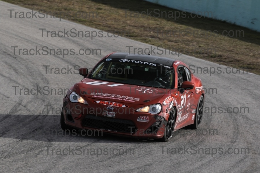 Photo 455 - Homestead-Miami Speedway - FARA Miami 500