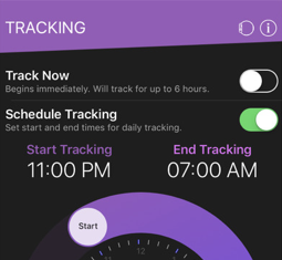 EpiWatch Seizure & Medication Tracker by Johns Hopkins