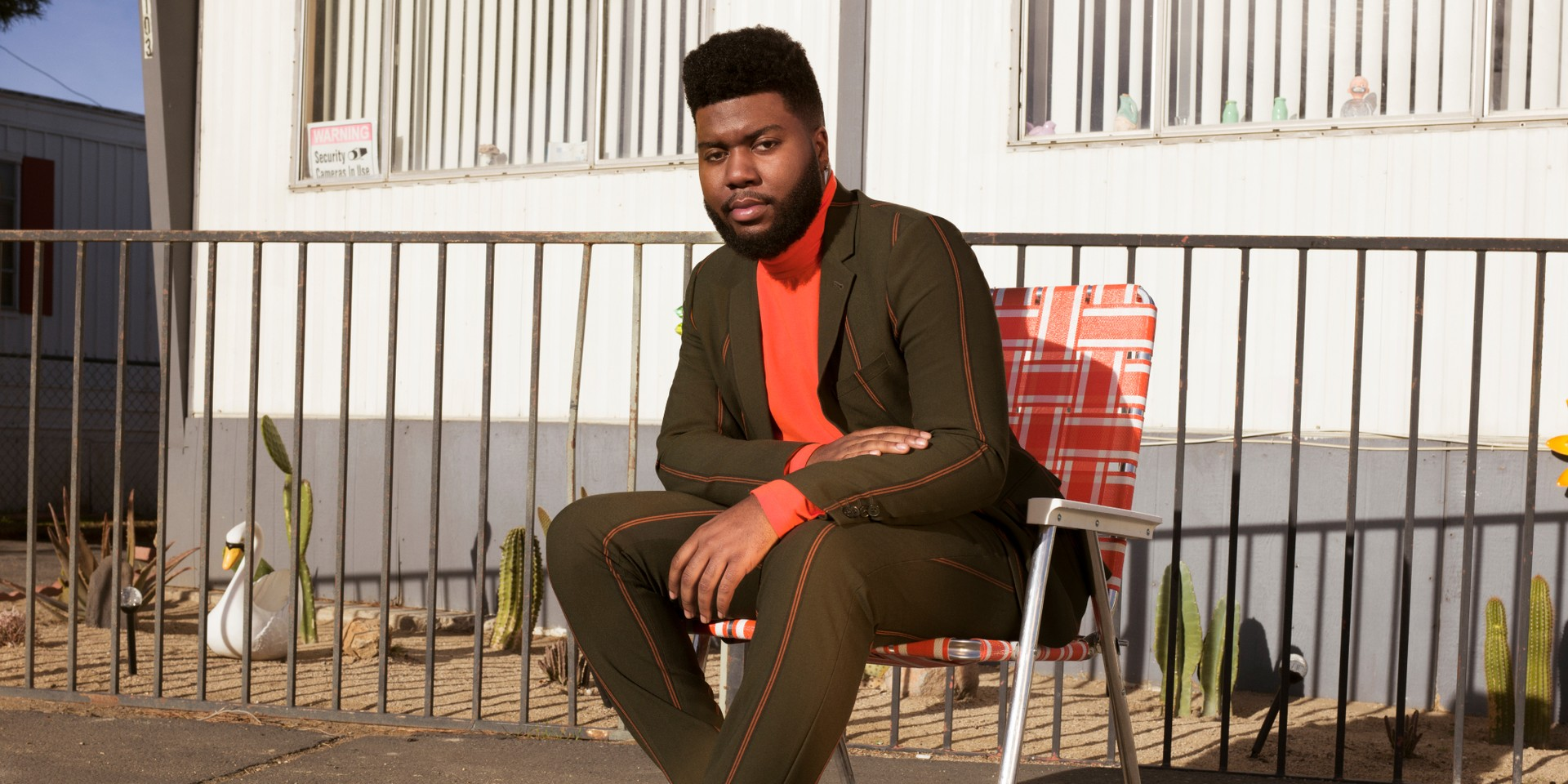 Beautiful People: Celebrating the best five Khalid collaborations