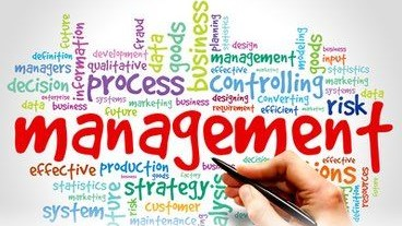 Représentation de la formation : Les fondamentaux du management MHI - I : Se positionner dans l'organisation, créer ses stratégies, entreprendre et négocier, mener ses équipes et déléguer - Eric Blanc