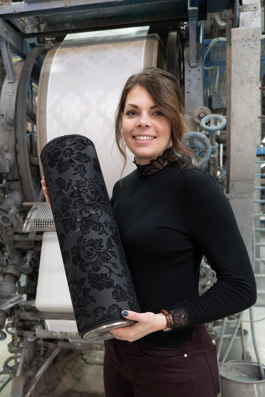 Johanna Berglund/Snickarglädjen