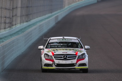 Homestead-Miami Speedway - FARA Miami 500 Endurance Race - Photo 486