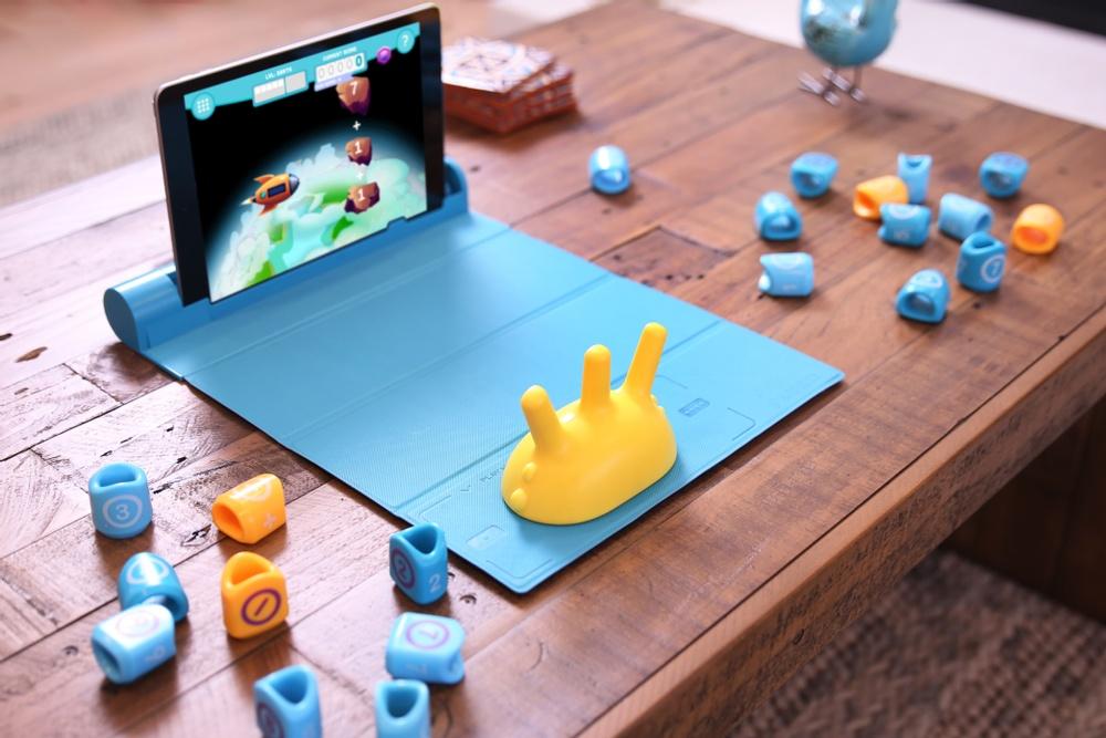 Pedagogiska iPad-spel för en regnig sommar 2