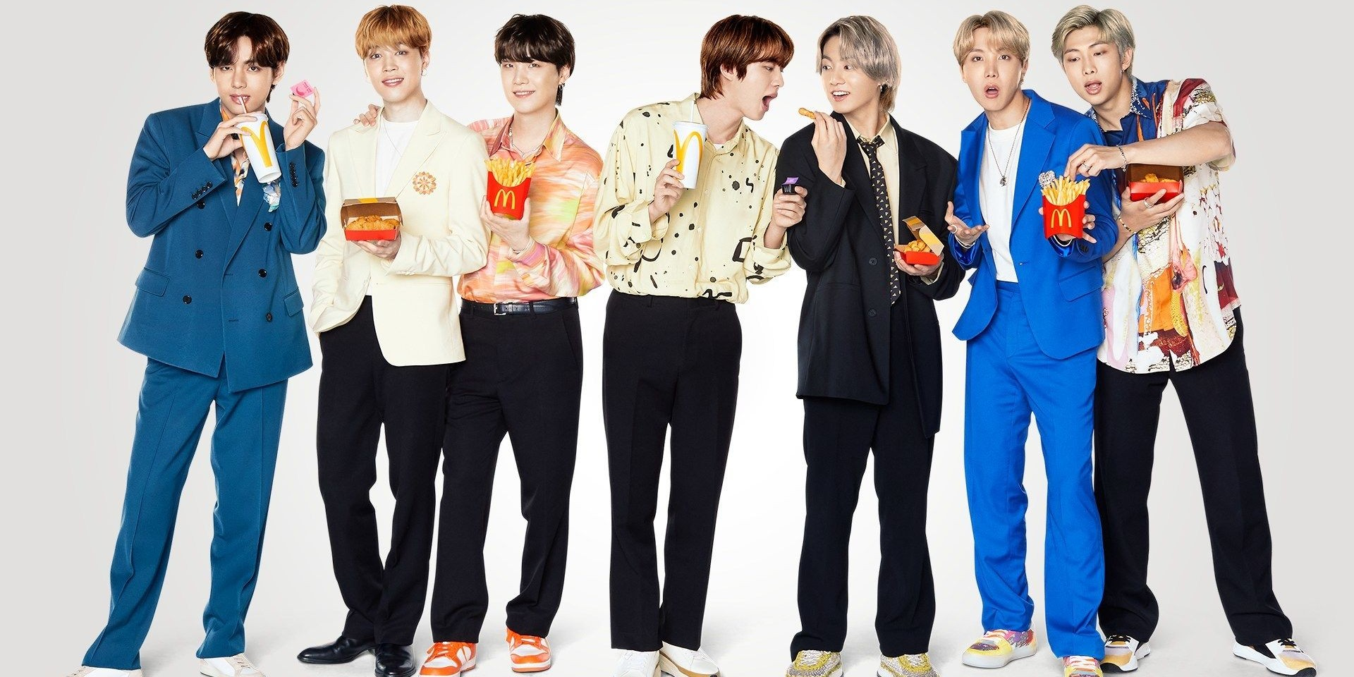 The BTS Meal is coming to the Philippines, here's what you need to know
