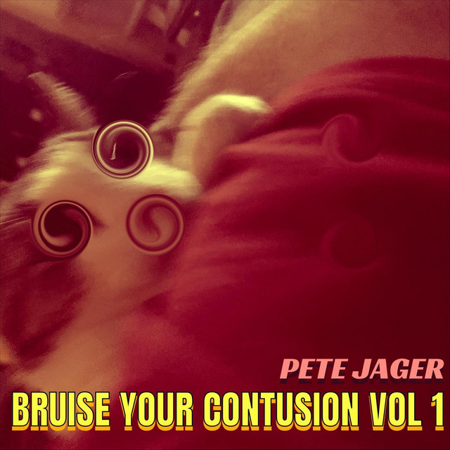 @petejager Bruise Your Contusion, Vol. 1 Link Thumbnail | Linktree