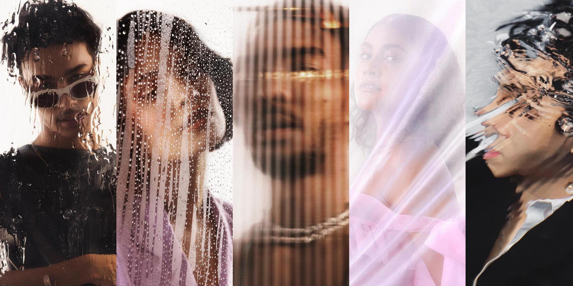 "Jason Dhakal, Leila Alcasid, Fern., Massiah, and Kiana V make PARADISE RISING debut with ""semilucent"" mixtape – listen"