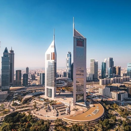 UAE: The Complete Package - Guaranteed Escorted Tour - 7 Days / 6 Nights