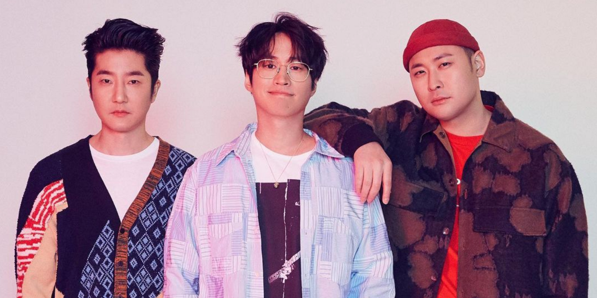 Epik High drops Part 1 of their new double album, 'Epik High Is Here,' featuring ZICO, CL, HEIZE, Nucksal, Kim Sawol, and Changmo