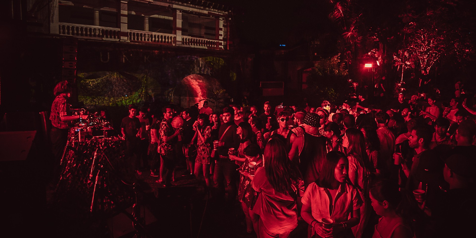 Make Manila dance again: UNKNWN turns 3 with Crazy P's Jim Baron, C'est Qui, and more – photo gallery