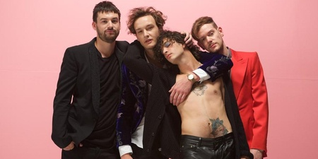 Universal Music Singapore and Swee Lee Social Club announce The 1975 pop-up fan event