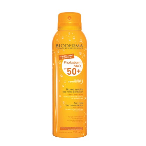 Photoderm MAX Brume Solaire SPF50