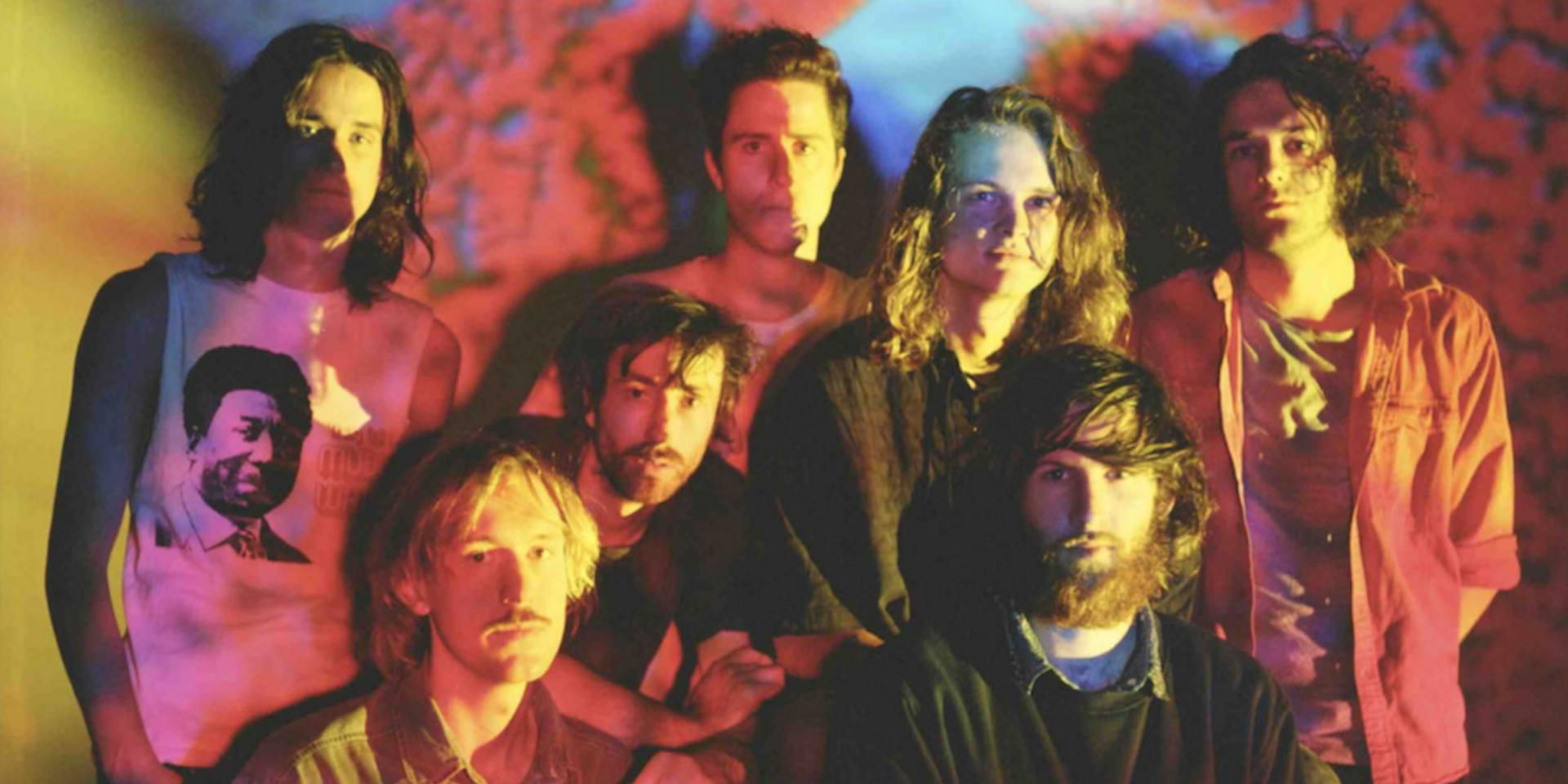 King Gizzard & The Lizard Wizard release new album, Infest the Rats' Nest – listen