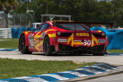 Sebring International Raceway - 2017 FARA Sebring 500 Sprints - Photo 1385