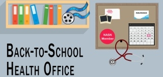 Back-to-School Health Office - Interactive Toolkit