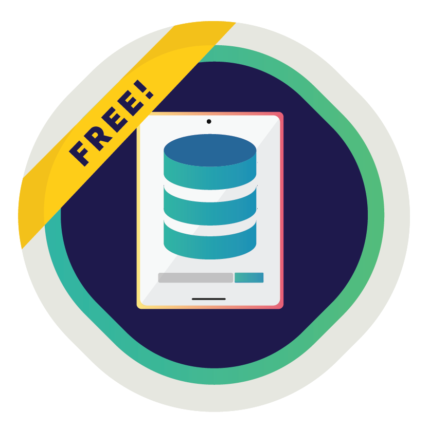 Mobile Data Solutions (Free Self-Paced Course)
