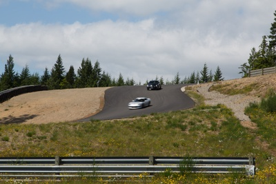 Ridge Motorsports Park - Porsche Club PNW Region HPDE - Photo 129