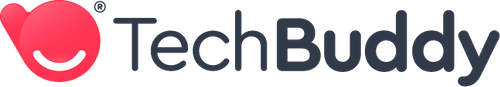 Press︱TechBuddy logo
