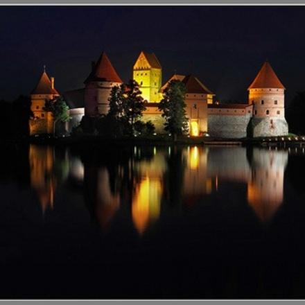 Circular Tour of the Baltic States