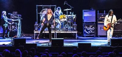 BT - Kashmir: The Live Led Zeppelin Show - March 27, 2021, doors 6:30pm