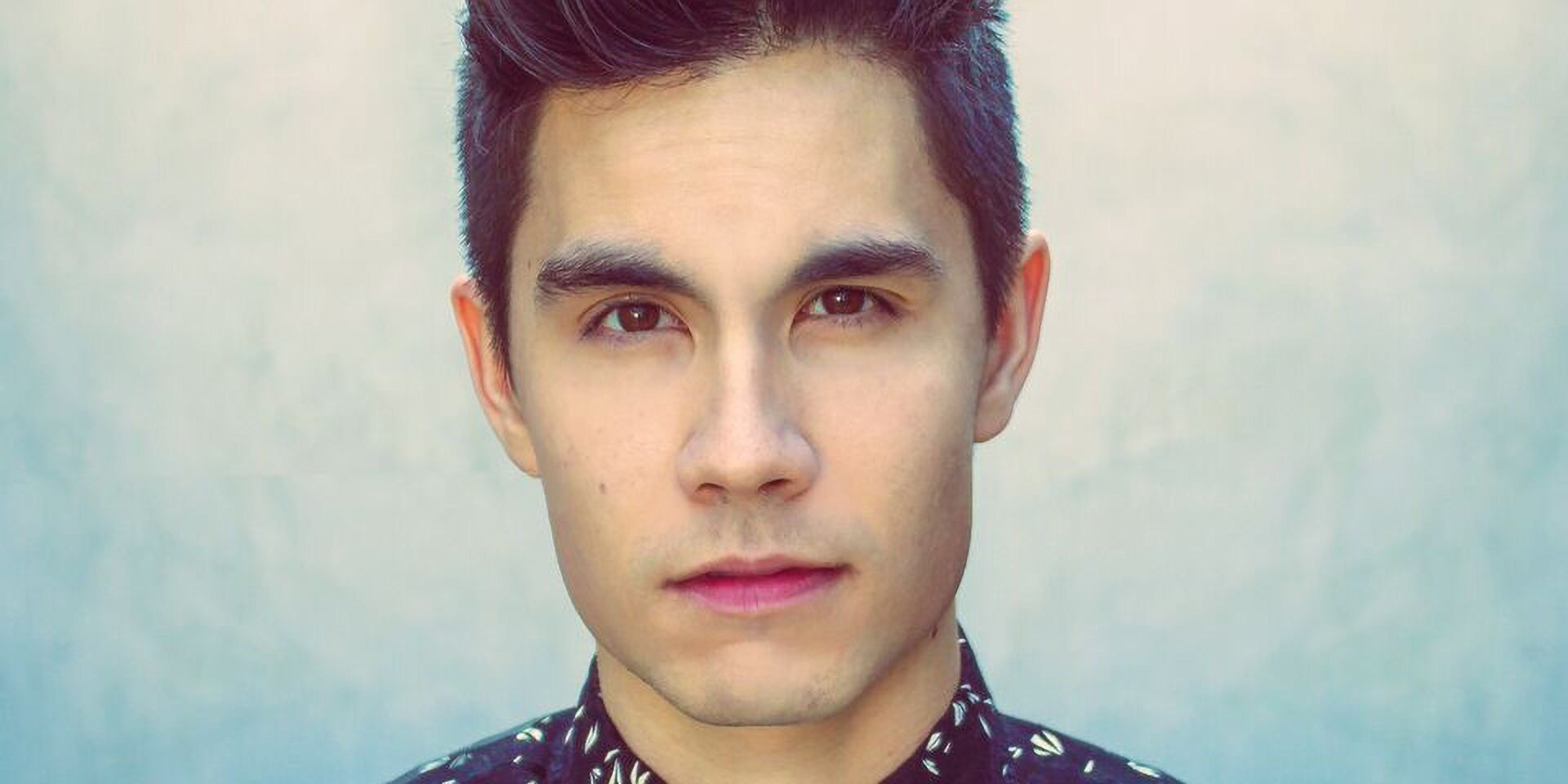 Sam Tsui returns to Asia with The Gold Jacket tour - stops include Singapore, Manila, Jakarta, and many more