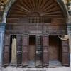 Arc 2, Moknine Synagogue, Moknine, Tunisia, 7/17/16, Chyristie Sherman