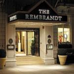 Rembrandt exterior