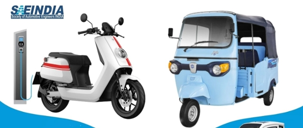 @SAEINDIA Date: 20-22 Oct 2021 | Workshop on Electrifying Two and Three Wheelers with Pragmatic Approach Link Thumbnail | Linktree