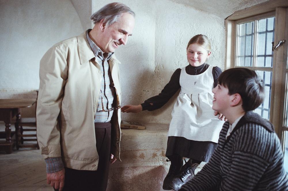 Foto: Arne Carlsson © AB Svensk Filmindustri