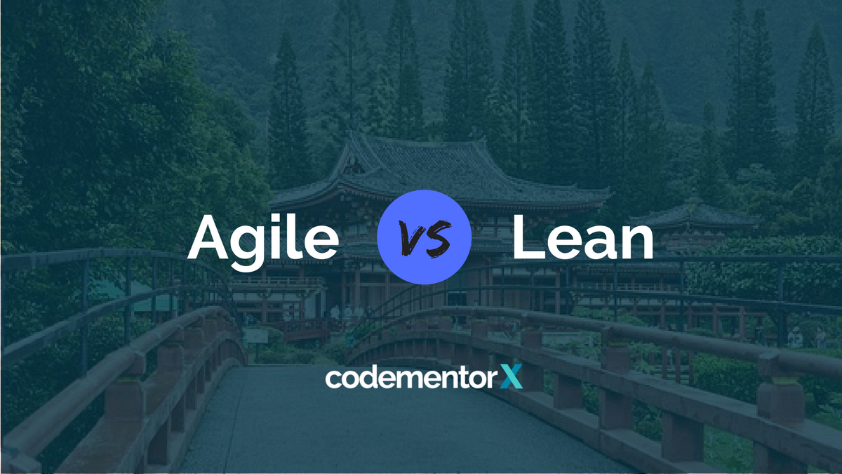 Software Development Methodologies: Lean vs Agile Principles