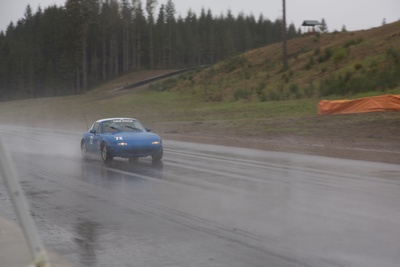 Photo from Porsche Club of America Pacific NW Region HPDE