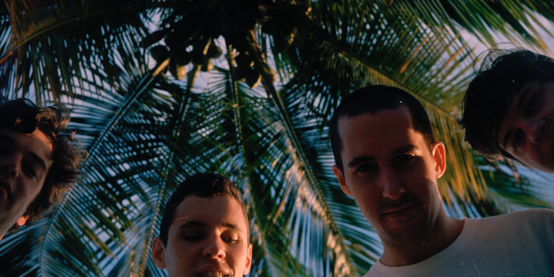 """""""Improvising as a band has always been a positive experience"""": An interview with BADBADNOTGOOD"""