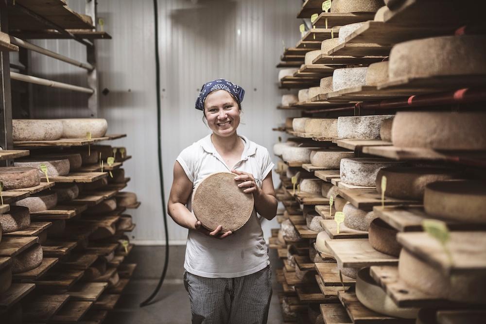 local food artisan, Jämtland Härjedalen Mathantverkare Skördefest Jämtland Härjedalen