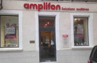 Photo du centre Amplifon de Montbrison