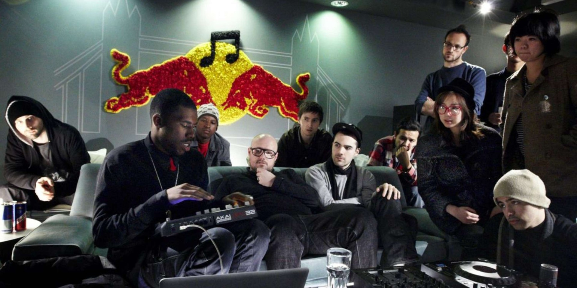Red Bull Music Academy and Red Bull Radio to close its doors this October after 21 years