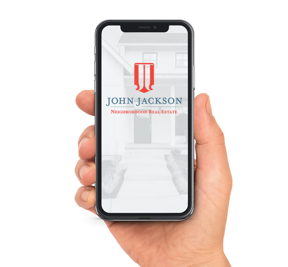 jJJ Neighborhood Mobile App