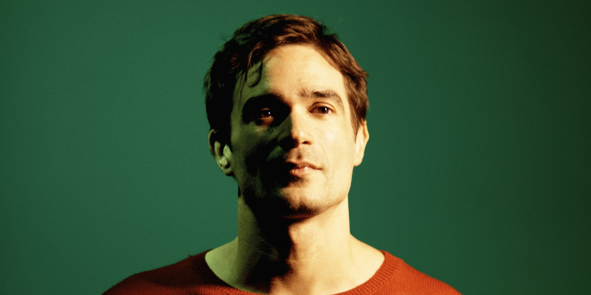 """""""I usethe percussiveelement of dance music as a canvas"""": An interview with Jon Hopkins"""
