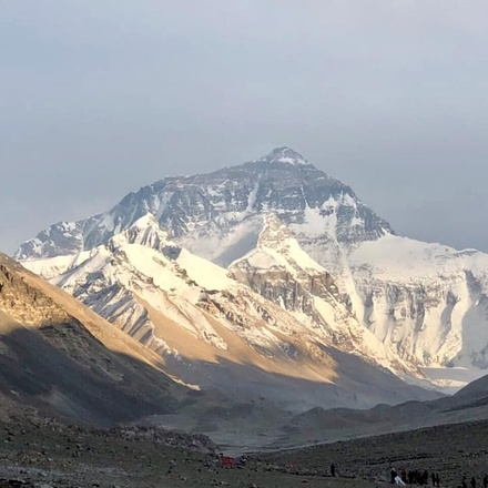 Forbidden Lhasa and Everest Base Camp - 9 Days