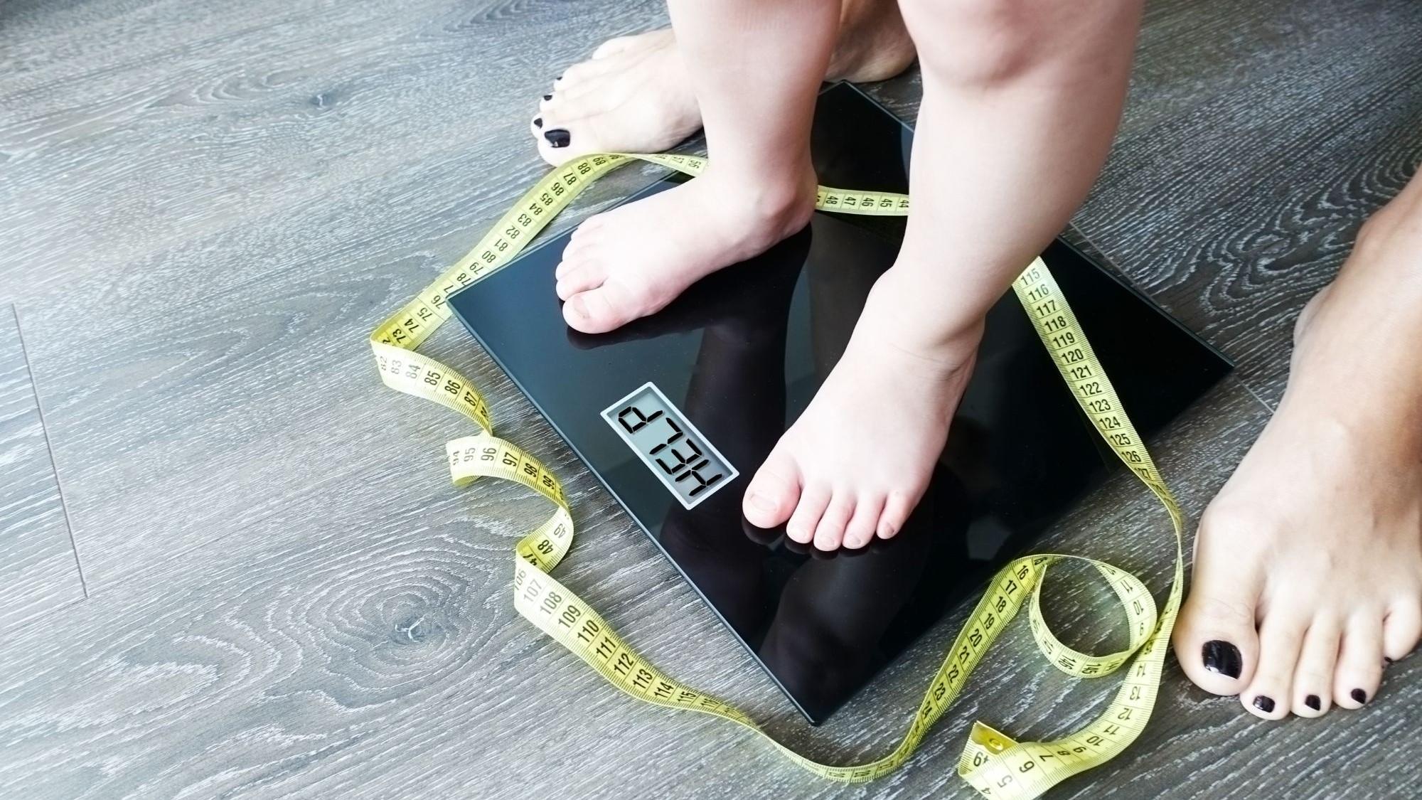 Représentation de la formation : NCL01 - Spécial pédiatrie : prise en charge diététique de l'obésité