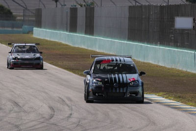 Homestead-Miami Speedway - FARA Miami 500 Endurance Race - Photo 551