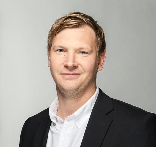 Fredrik Koos
